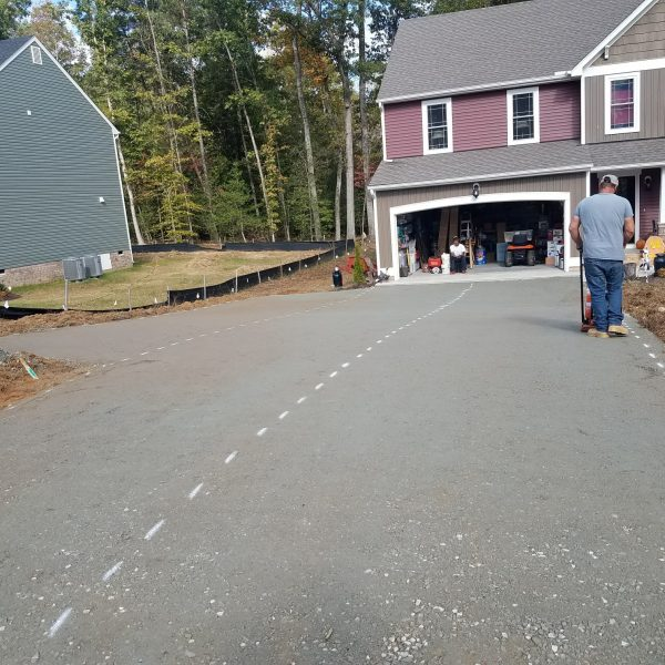 Driveway Asphalt Repair in Virginia